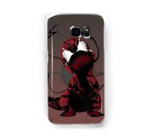 Charmander Carnage Mash-Up Samsung Galaxy Case/Skin