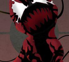 Charmander Carnage Mash-Up Sticker