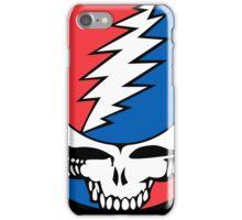 Redskins Grateful Dead iPhone Case/Skin