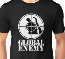 Global Enemy - Kaiju Unisex T-Shirt