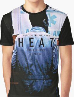 HEAT 4 Graphic T-Shirt