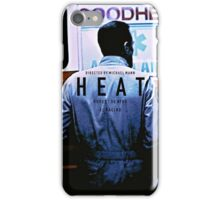 HEAT 4 iPhone Case/Skin