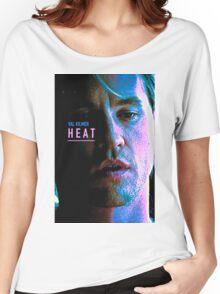 HEAT 3 Women's Relaxed Fit T-Shirt