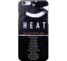 HEAT 2 iPhone Case/Skin