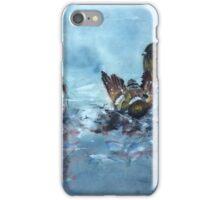 Splash Splash iPhone Case/Skin