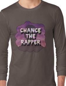 Chance - Clean Long Sleeve T-Shirt