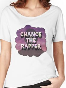 Chance - Clean Women's Relaxed Fit T-Shirt