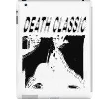 Death Classic (-Death Grips) iPad Case/Skin