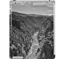Gunnison River iPad Case/Skin