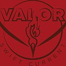 Swift Current Team Valor by PEZRULEZ