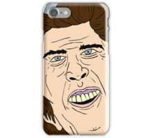 Nicolas Cage Yes Guy iPhone Case/Skin