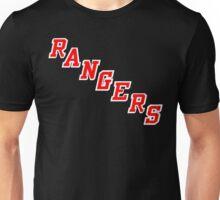 New York Rangers Unisex T-Shirt