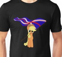 Apple Nations - British Bronies Unisex T-Shirt