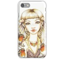 Robyn iPhone Case/Skin