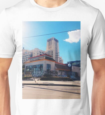 Sears tower  Unisex T-Shirt