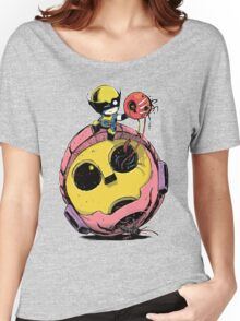Cute Wolverine baby Women's Relaxed Fit T-Shirt