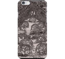 The Woods Musician iPhone Case/Skin