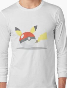 PikaBall Long Sleeve T-Shirt