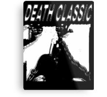 Death Classic (-Death Grips) Metal Print