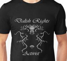 Dalish Rights Activist Unisex T-Shirt