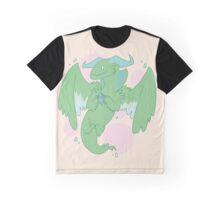 dragon protector Graphic T-Shirt