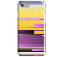 Desert Scene iPhone Case/Skin