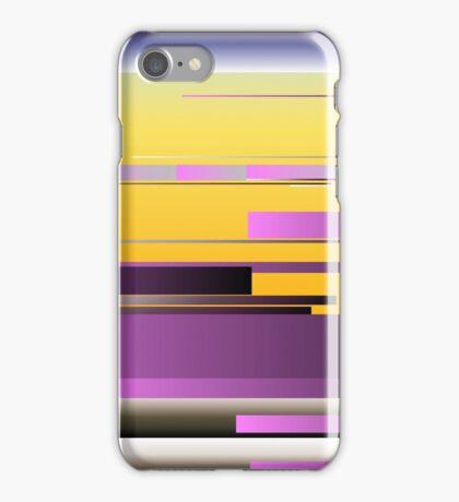 Desert Scene iPhone Case/Skin
