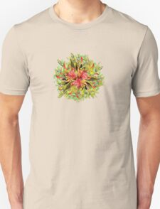 Australian Wildflower Bouquet Unisex T-Shirt