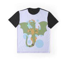 dragon destroyer Graphic T-Shirt