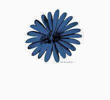 Daisy Bee Blue Unisex T-Shirt