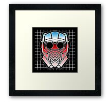 Guardian in Disguise Framed Print