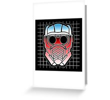 Guardian in Disguise Greeting Card