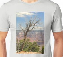Tree with a View Unisex T-Shirt
