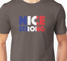 nice strong Unisex T-Shirt