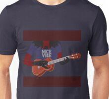 Hollow Strings  Unisex T-Shirt
