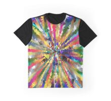many colours Graphic T-Shirt