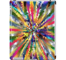 many colours iPad Case/Skin