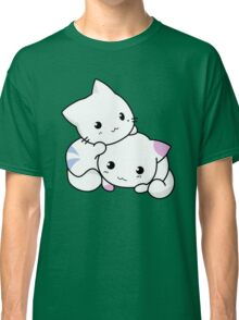 Playful Kittens Classic T-Shirt