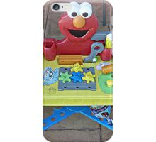 *Happy times for the Great Grandchildren* iPhone Case/Skin