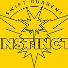 Swift Current Team Instinct by PEZRULEZ