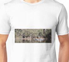 Life is tough! Unisex T-Shirt