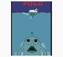 Pogo He was the First Kids Clothes