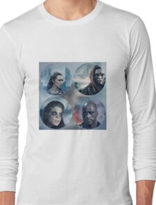 The 100 Broken OTPs Long Sleeve T-Shirt