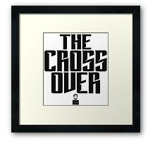 Uncle Drew - The Cross Over Framed Print