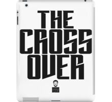 Uncle Drew - The Cross Over iPad Case/Skin