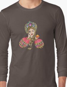 Matryoshka Long Sleeve T-Shirt