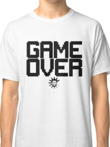 Uncle Drew - Game Over Classic T-Shirt