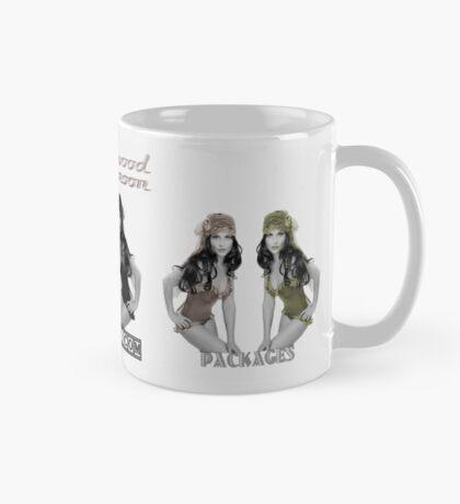 Hollywood Honeymoon™ FLYER Mug