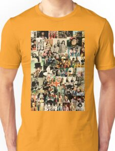 Goodie Goodie Yum Yum Unisex T-Shirt
