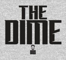 Uncle Drew - Droppin' Dimes Kids Tee